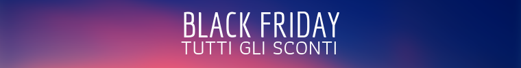 Black Friday Corsi QTLab