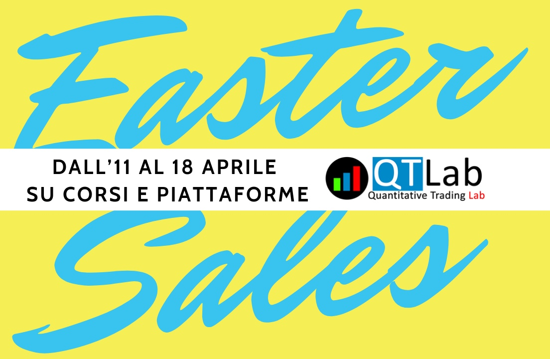 easter sales QTLab